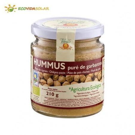 Hummus bio - Vegetalia