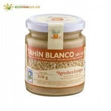 Tahín blanco sin sal bio - Vegetalia