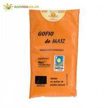 Gofio de maíz bio - Vegetalia