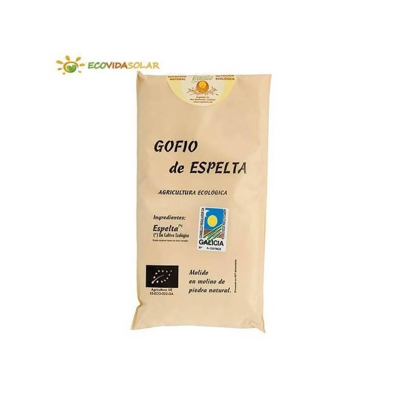 Gofio de espelta bio - Vegetalia