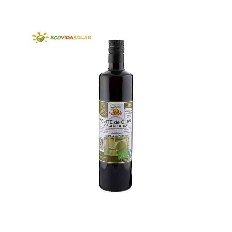 Aceite de oliva virgen extra bio - Vegetalia
