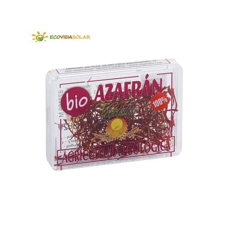 Azafrán bio - Vegetalia