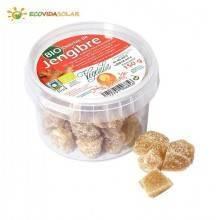 Delicias de jengibre bio - Vegetalia