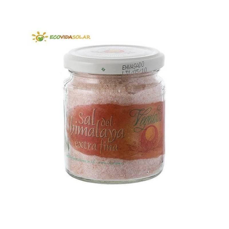 Sal del himalaya extrafina - Vegetalia