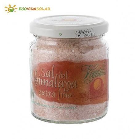 Sal del himalaya fina - Vegetalia
