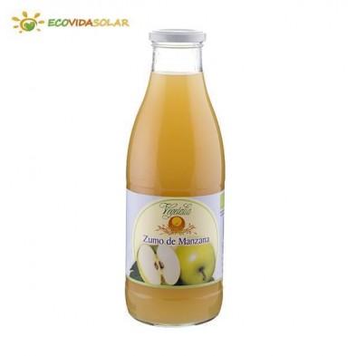 Zumo de manzana bio - Vegetalia