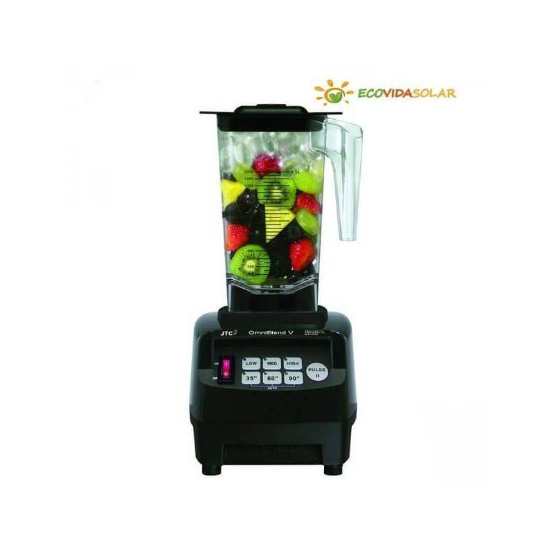 Batidora Omni Blender TM-800A
