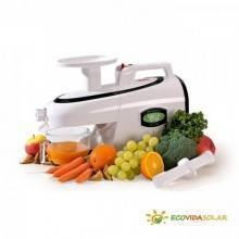 Extractor de jugos horizontal Greenstar Elite