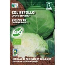 Semillas de Col Repollo bio - Rocalba