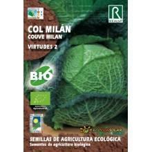 Semillas de Col bio - Rocalba