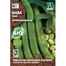 Semillas de haba bio -Rocalba