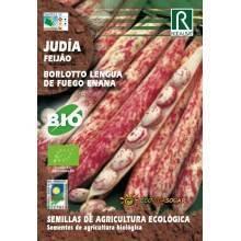 Semillas de judia bio - Rocalba