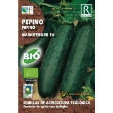 Semillas de pepino bio - Rocalba