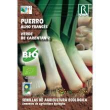 Semillas de Puerro bio - Rocalba