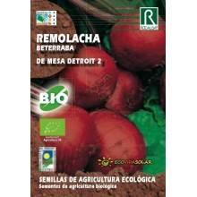 Semillas de Remolacha bio - Rocalba