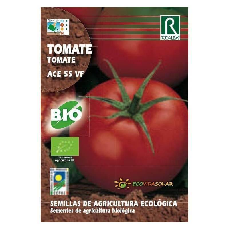 Semillas de Tomate bio - Rocalba