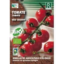 Semillas de Tomate Red Cherry bio - Rocalba