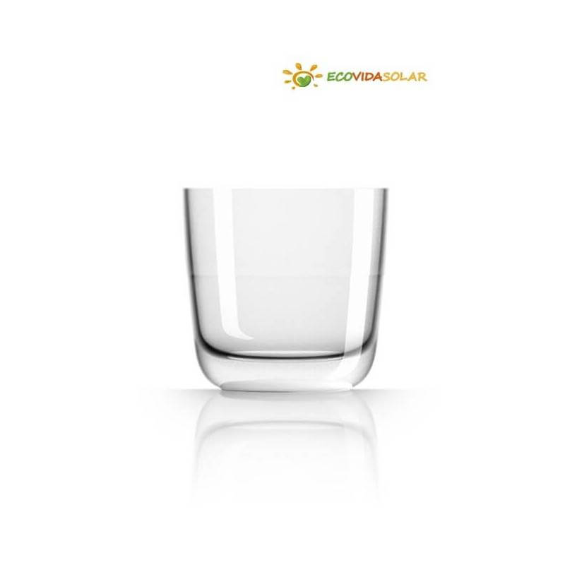 Vaso antideslizante de Tritán-Blanco-Palm Products