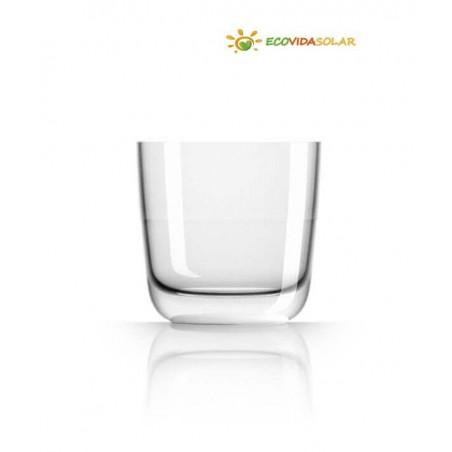 Vaso antideslizante de Tritán-Blanco-Palm Products