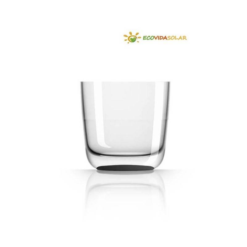Vaso antideslizante de Tritán-Negro-Palm Products