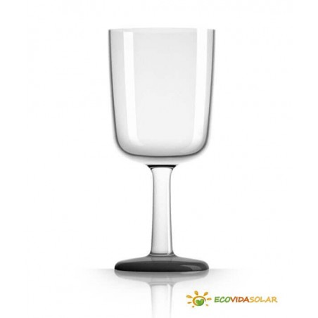 Copa de vino antibalance de Tritán Irrompible - Palm Products