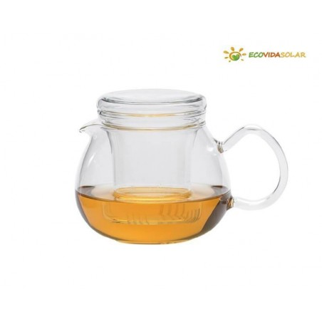 Tetera de cristal Pretty Tea II - Jena