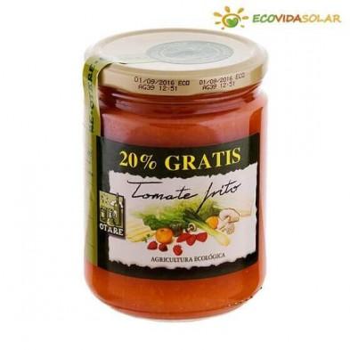 Tomate frito casero bio - Vegetalia