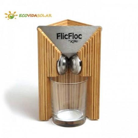 Molino manual copos Flic Floc