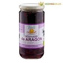 Olivas negras de aragón bio- Vegetalia- Ecovidasolar -24-05