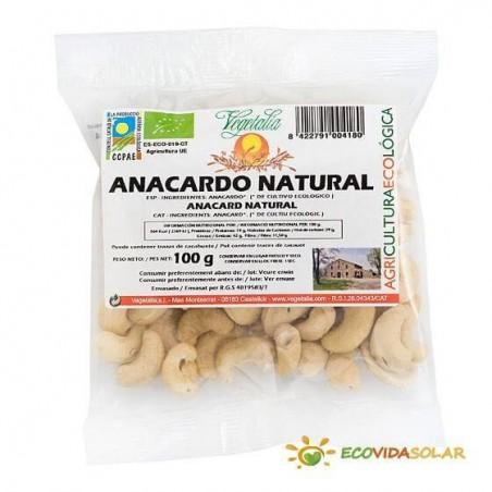 Anacardos bio - Vegetalia