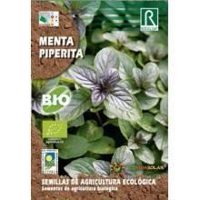 Semillas-menta-bio-Rocalba-Ecovidasolar