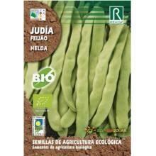 Semillas de judia helda bio - Rocalba
