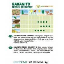 Semillas-rabanito-french-breakfast-bio-Rocalba-Ecovidasolar