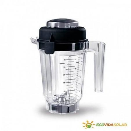 Jarra de alimentos secos - Vitamix