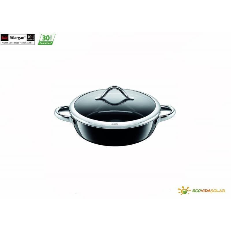 Cacerola-tapa-16-cm-Vitaliano-Silit-Ecovidasolar