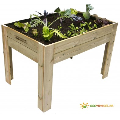 Mesa de cultivo Basic - Hortalia