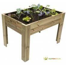 Mesa-cultivo-garden-brico-Hortalia-Ecovidasolar