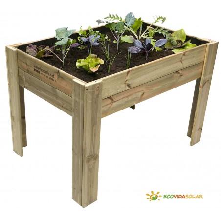 Mesa de cultivo Garden Brico - Hortalia