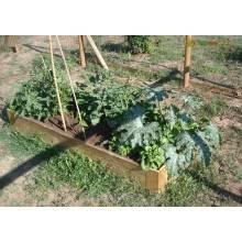 Cajones de cultivo - Hortalia