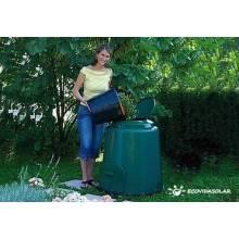 Compostadora Rapid Composter - Graf