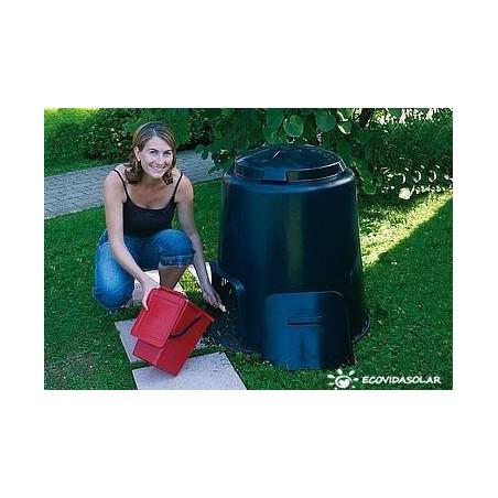 Compostadora Eco Composter - Graf