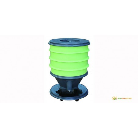 Eco-Worms-Composter-Compostadora-Graf-Ecovidasolar