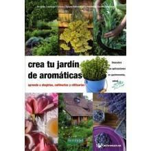 Crea tu jardin de aromaticas - Ecovidasolar