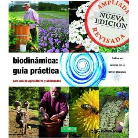 Biodinámica-Guía práctica-Pierre Masson-Ecovidasolar
