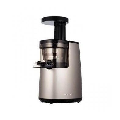 Extractor de jugos Hurom HH - gris - Ecovidasolar