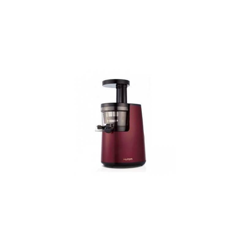 Extractor de jugos Hurom HH - rojo - Ecovidasolar