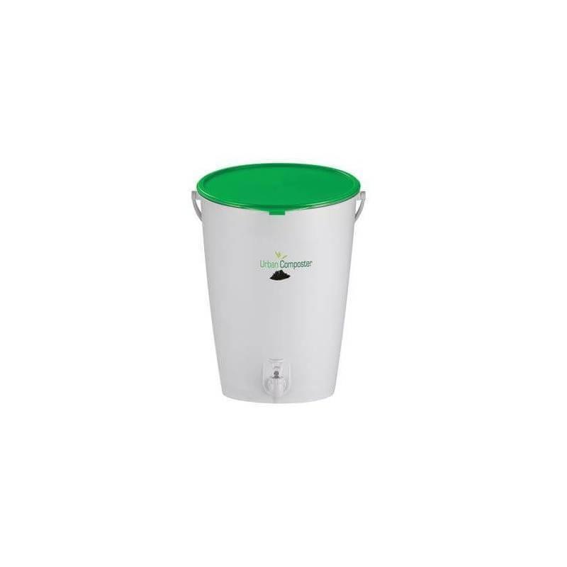 Urban Composter -Garantia - Graf - Ecovidasolar