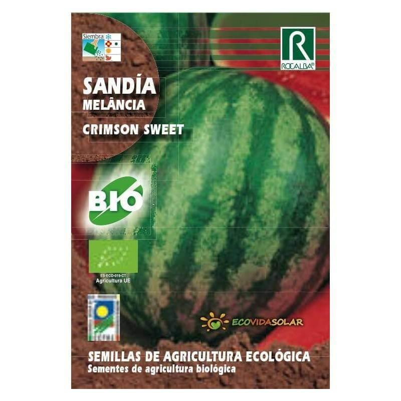 sandia-crimson-sweet-bio-Rocalba-Ecovidasolar
