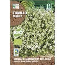 Semillas de tomillo bio - Rocalba