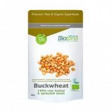 Superalimento - Semilla de trigo sarraceno bio - Biotona - Ecovidasolar